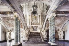 Castle »Augustusburg« - © Horst Gummersbach/Schlösserverwaltung Brühl