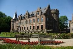 Castle »Paffendorf« - © Rhein-Erft Tourismus e.V.