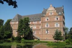 Castle »Bedburg« - © Rhein-Erft Tourismus e.V.