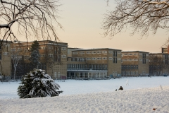 University of Cologne - © Axel Schulten / KölnTourismus GmbH