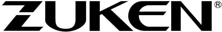 Zuken Logo